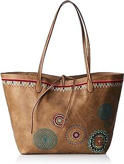 Desigual Siara Capri Shopper Tasche 30 cm