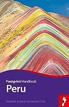 Best footprint peru handbook Reviews