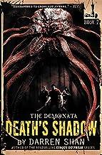 The Demonata: Death's Shadow