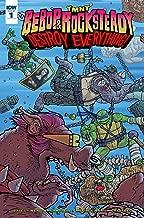 Teenage Mutant Ninja Turtles: Bebop & Rocksteady Destroy Everything #1