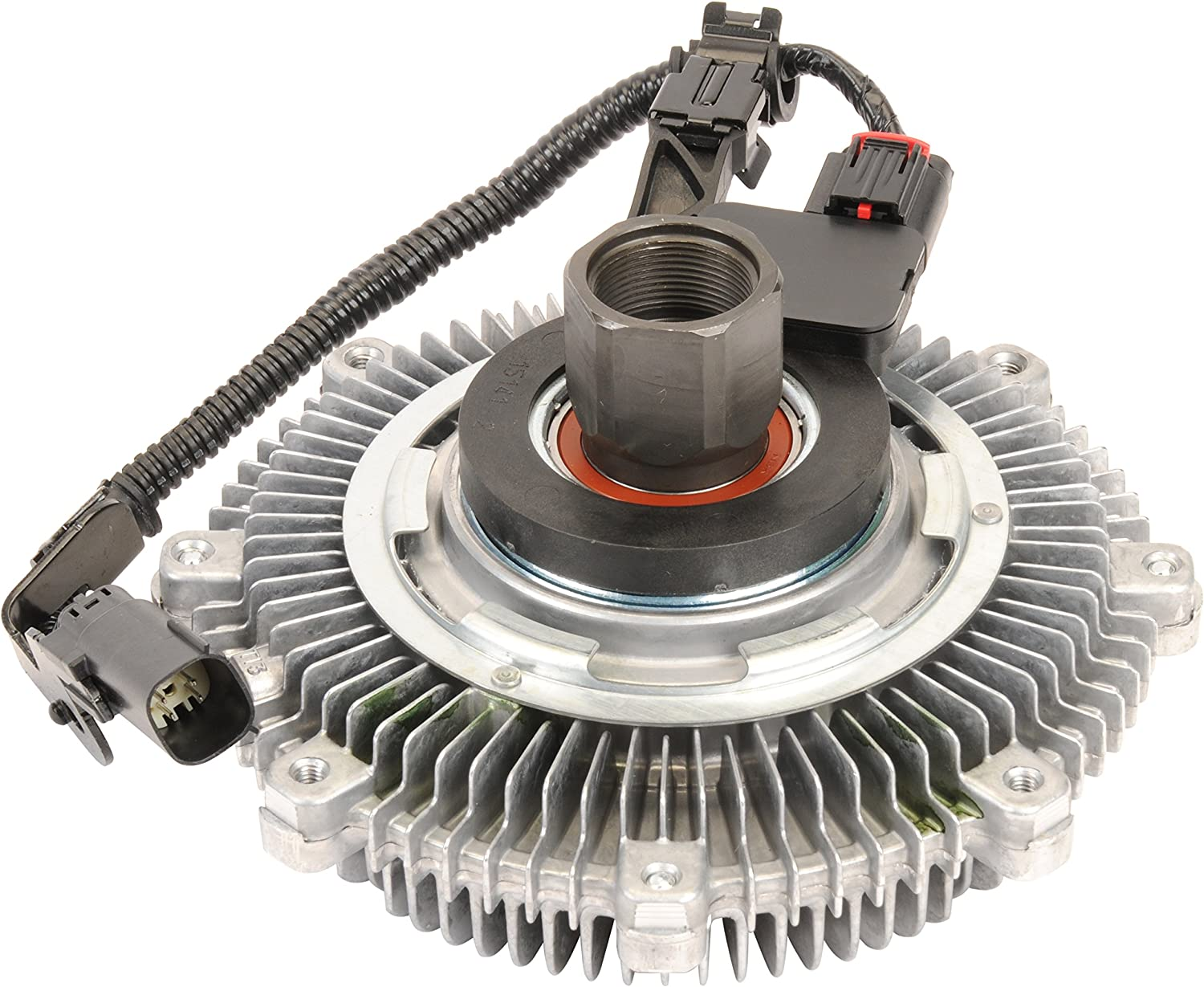 GM A surprise price is realized Genuine Parts 15-40562 Engine Cooling Fan Clutch Animer and price revision