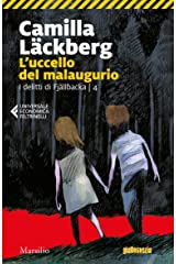 L'uccello del malaugurio (I delitti di Fjallbäcka Vol. 4) Formato Kindle