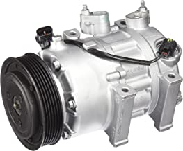 TCW 20380.6T1 A/C Compressor and Clutch (Tested Select)