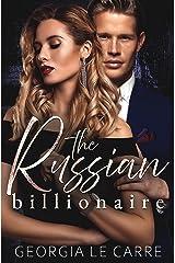 The Russian Billionaire: A Romantic Suspense Novel Kindle Edition