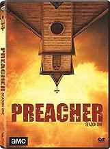 preacher season 1 dvd
