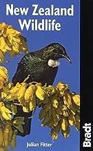 New Zealand Wildlife (Bradt Wildlife Guides)