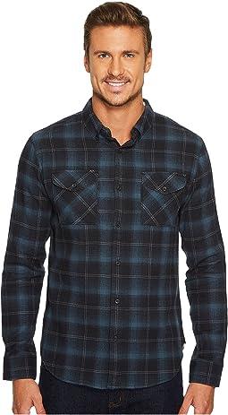Roark - Tundra Short Sleeve Woven Shirt