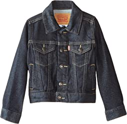 Levi's® Kids - Knit Trucker Jacket (Little Kids)