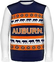 FOCO KLEW NCAA Florida Gators Wordmark Ugly Sweater