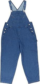 50538baa9575 BoundOveralls Plus Size Women s Denim Bib Overalls and Overall Shorts ...