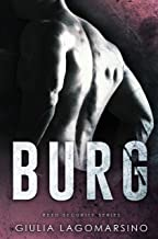 Burg: A Reed Security Romance