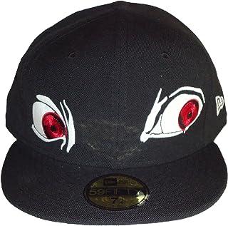 65e2ddf6d9f New Era Watchin 902 Eyes Custom Design 59Fifty Fitted Cap Hat