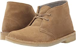 Oakwood Suede 2