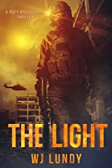 The Light: The Invasion Trilogy Book 3 Kindle Edition