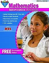 Everyday Mathematics Intervention Activities, Grade 5