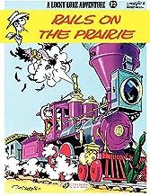 Lucky Luke - Volume 32 - Rails on the Prairie (Lucky Luke (English version))