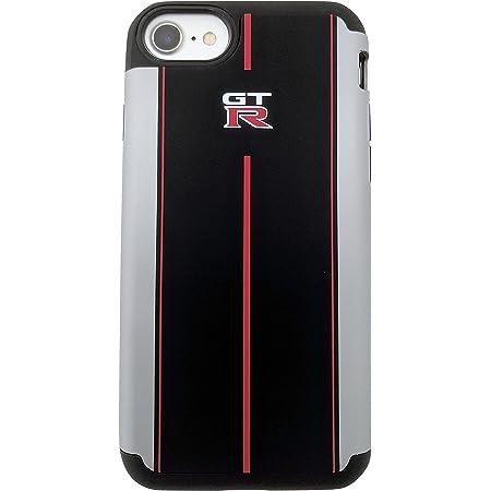 日産GT-R・公式ライセンス品 iPhone8 7 6sケース ハードケース NR-P7-S2SL