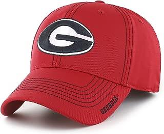 NCAA Men's Start Line Center Stretch Fit Hat