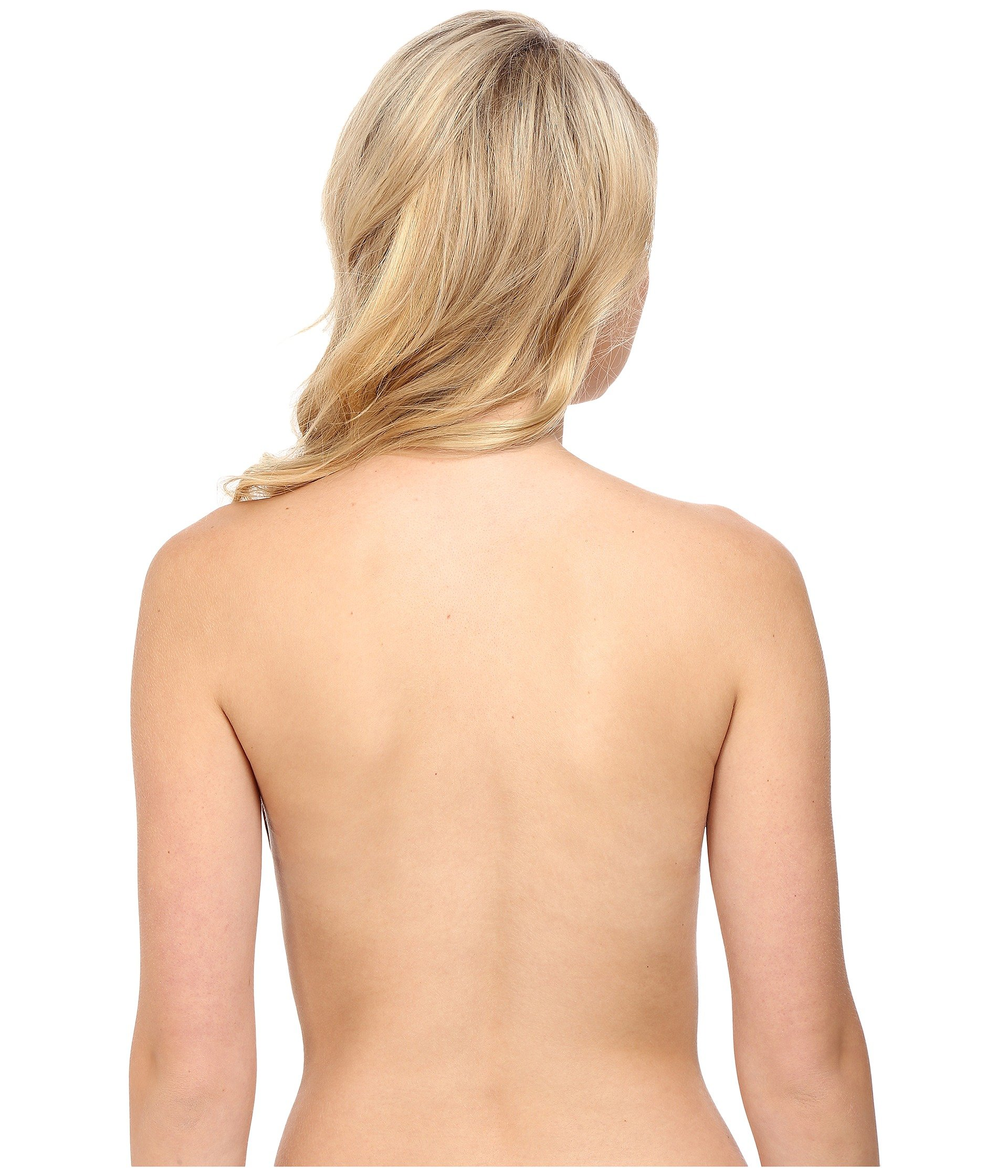 Lusion Le Forms Adhesive Bra Fashion Plunge Nude Backless fqazxvCw