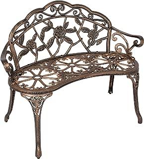 Best antique rocking bench Reviews