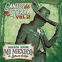 Cantos De Mi Tierra Vol. 2