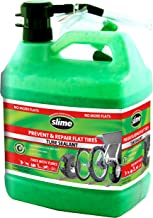 slime tyre sealant