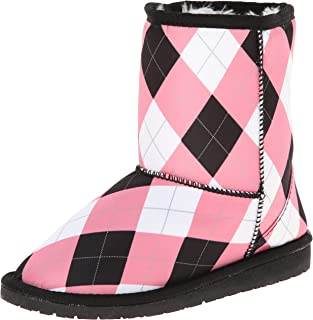 DAWGS Loudmouth Aussie Style Slip-On Boot (Toddler/Little Kid)
