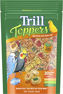 TRILL Toppers, 20 Pack