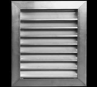 Best aluminium gable vents Reviews