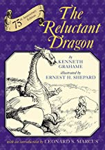 Best the reluctant dragon book Reviews