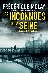 Les Inconnues de la Seine (Une enquête de Nico Sirsky) Format Kindle