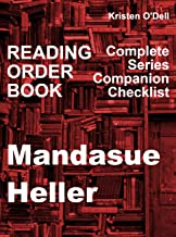 Mandasue Heller - Reading Order Book - Complete Series Companion Checklist