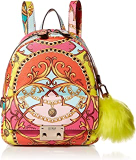 GUESS Jori Printed Bowery Backpack