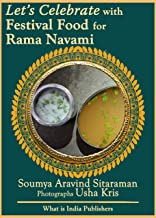 Let's Celebrate with Festival Food for Rama Navami