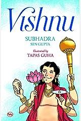 Vishnu Kindle Edition