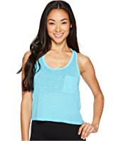 Under Armour - Tech Slub Shorty Tank Top