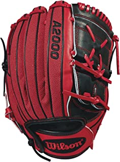 Wilson A2000 Fast Pitch Monica Abbot GM FG 12