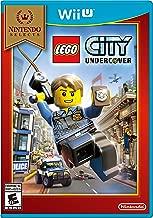 Nintendo Selects: Lego City Undercover - Wii U [Digital Code]