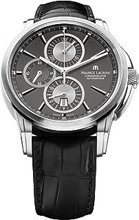 maurice lacroix pontos chronograph pt6188 ss001 830