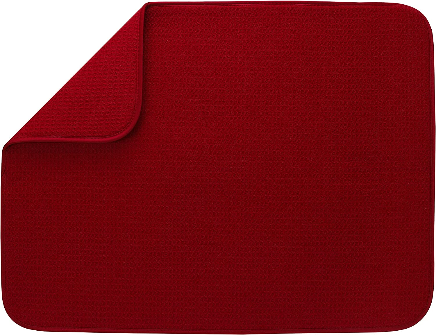 Long-awaited ST INC. Absorbent Reversible XL for Ranking TOP15 Mat Microfiber Dish Drying