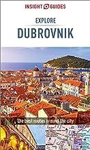 Insight Guides Explore Dubrovnik  (Travel Guide eBook)