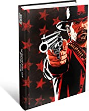 Red Dead Redemption 2: The Complete Official Guide - Collector's Edition