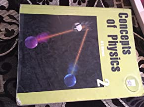 Concepts of Physics Vol. 2 by H.C. Verma