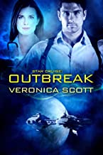 Star Cruise: Outbreak: The Sectors SF Romance Series (English Edition)