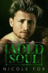 Jaded Soul: A Mafia Romance (Kovalyov Bratva Book 3) Kindle Edition