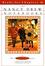 The Old-Fashioned Mystery (Nancy Drew Notebooks Book 51)
