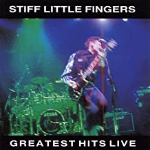 Greatest Hits Live [Explicit]