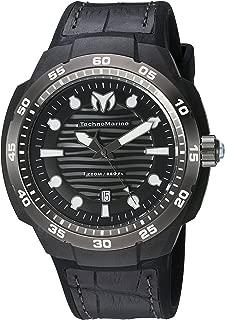 technomarine black reef