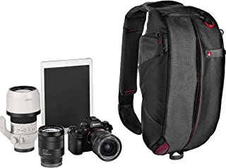 Manfrotto Pro Light Fasttrack-8 Slingtasche for CSC 相机