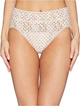 Pixie Dot French Briefs